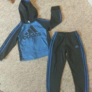 Adidas 2-Piece Jogging Suit
